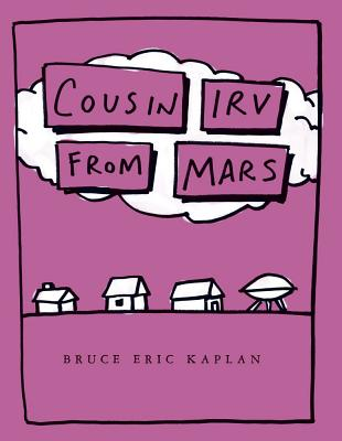 Cousin Irv from Mars Cover