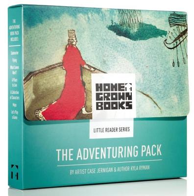 The Adventuring Pack Cover Image