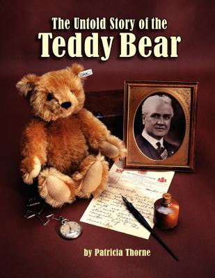 The Untold Story of the Teddy Bear Cover Image