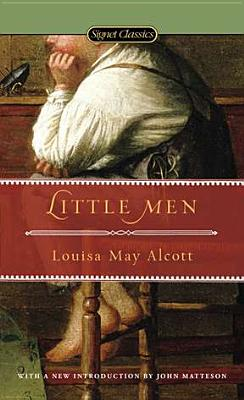 Little Men (Little Women Series) Cover Image