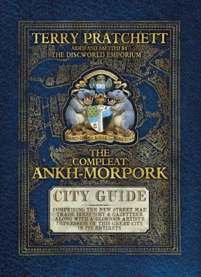 The Compleat Ankh-Morpork Cover Image