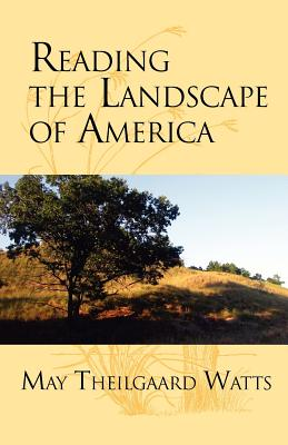 Reading the Landscape of America Cover Image