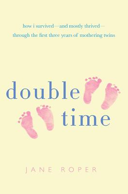 Double Time Cover