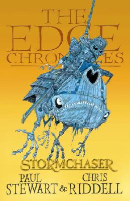 The Edge Chronicles 2 Cover