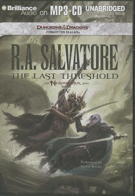 The Last Threshold Cover Image