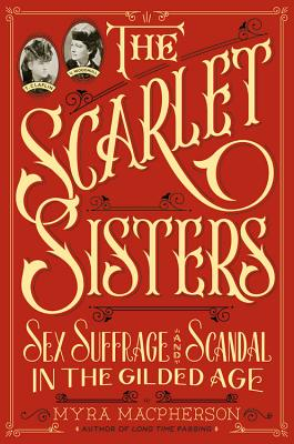 The Scarlet Sisters Cover
