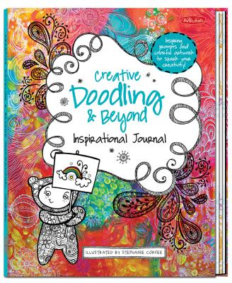 Creative Doodling & Beyond Inspirational Journal Cover