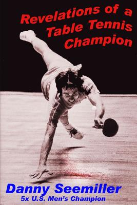Revelations of a Ping-Pong Champion Cover Image