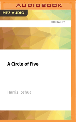 A Circle of Five Cover Image