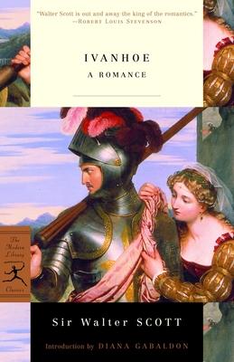 Ivanhoe: A Romance Cover Image