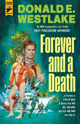 Forever and a Death Cover Image