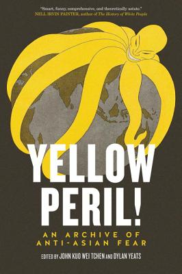 Yellow Peril! Cover