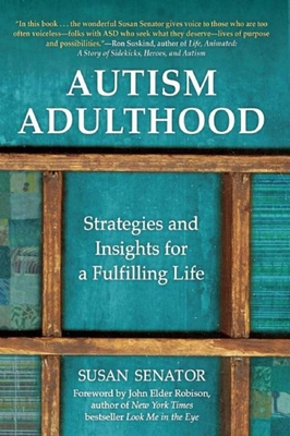 Autism Adulthood: Strategies and Insights for a Fulfilling Life image_path