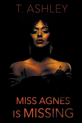 Miss Agnes is Missing Cover Image