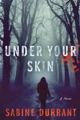 Under Your Skin Cover
