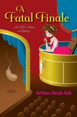 A Fatal Finale Cover Image