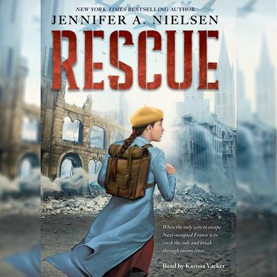 Rescue Cover Image