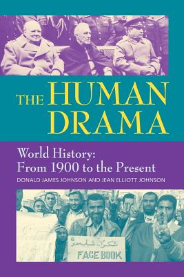 The Human Drama, Vol. IV Cover Image