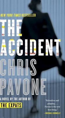 The Accident: A Novel Cover Image