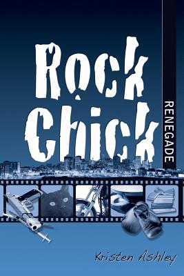 Cover for Rock Chick Renegade