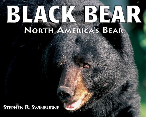 Black Bear Cover