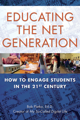 Cover for Educating the Net Generation