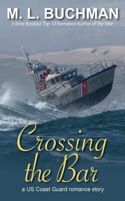 Cover for Crossing the Bar