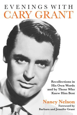 Evenings with Cary Grant Cover