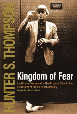 The Kingdom of Fear Cover
