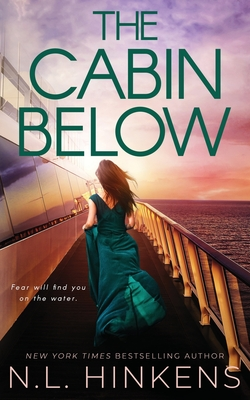 The Cabin Below Cover Image