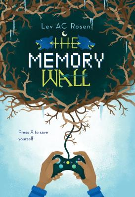 The Memory Wall Cover