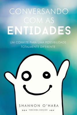 Conversando Com As Entidades (Portuguese) Cover Image