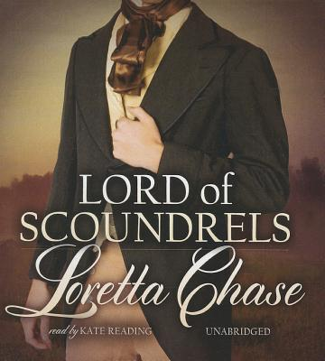 Lord of Scoundrels (Debauches #3) Cover Image