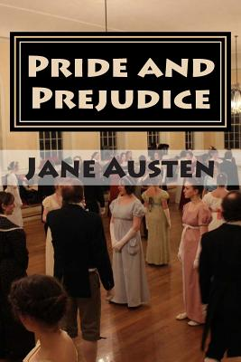 Pride and Prejudice: Complete Cover Image