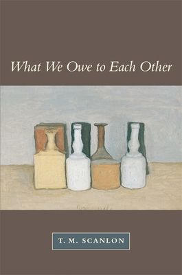 What We Owe to Each Other (Revised) Cover Image