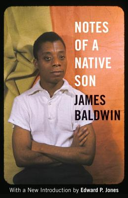 Notes of a Native Son cover