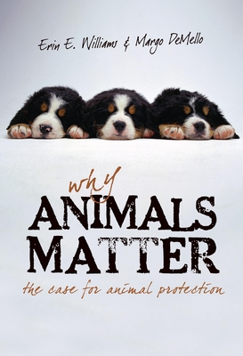 Why Animals Matter Cover