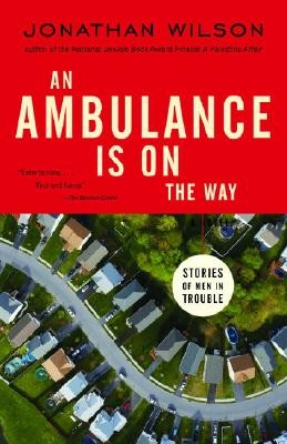An Ambulance Is on the Way Cover