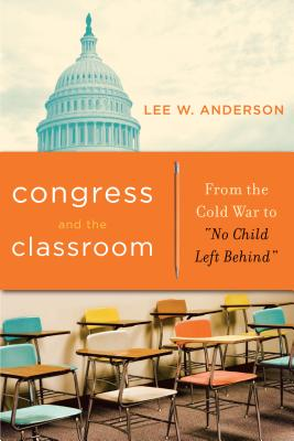 Congress and the Classroom Cover