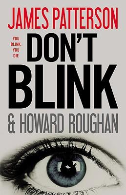 Don't Blink Cover