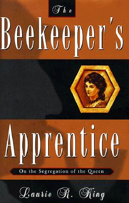 The Beekeeper's Apprentice Cover