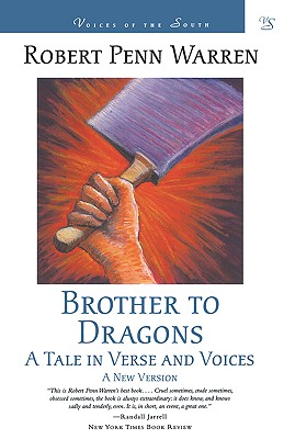 Brother to Dragons Cover