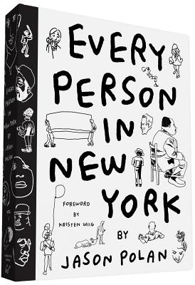 Every Person in New York Cover Image
