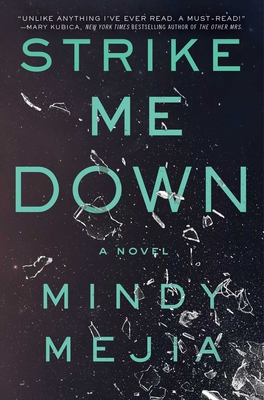 Strike Me Down: A Novel Cover Image