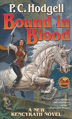 Bound in Blood: N/A Cover Image