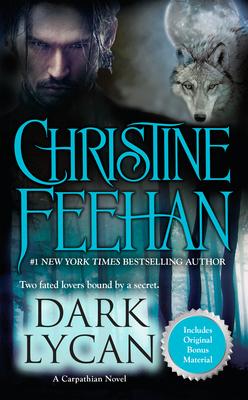 Dark Lycan (Carpathian Novel, A #24) Cover Image