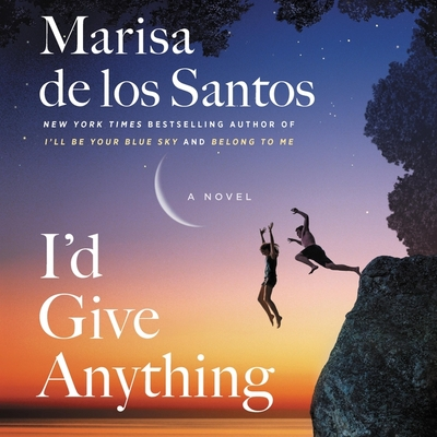 I'd Give Anything cover