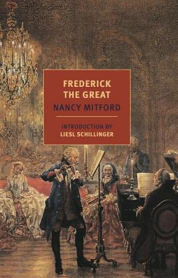 Frederick the Great Cover