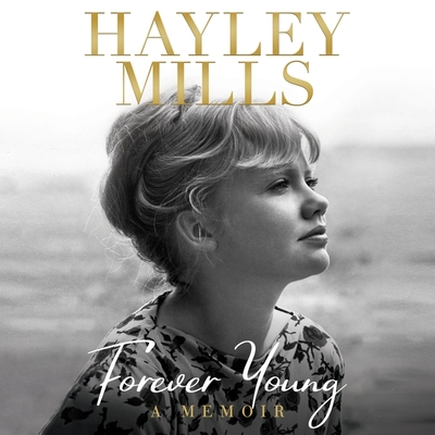 Forever Young: A Memoir Cover Image