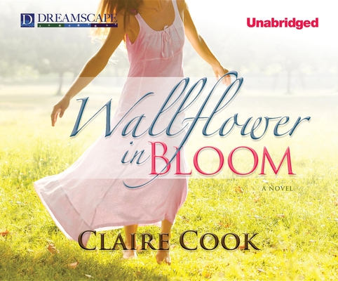 Wallflower in Bloom Cover